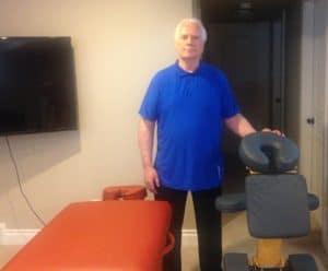 Registered Massage Therapist Saskatoon